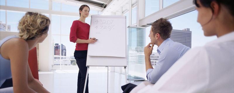 企业英语培训
